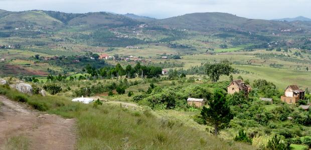 Village Ambohitrandriana