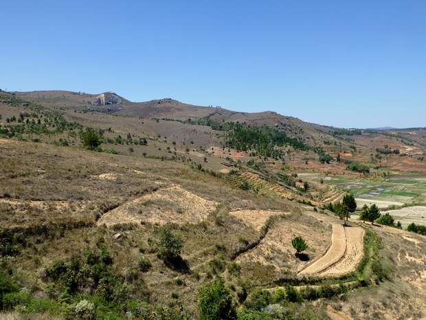 centre tir militaire Langana
