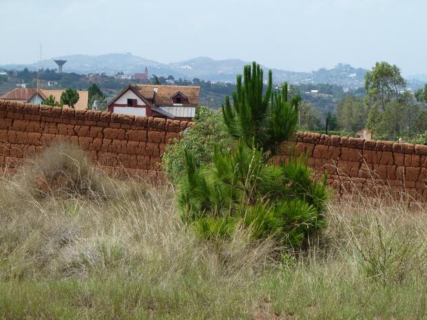 chateau d' eau Faravohitra