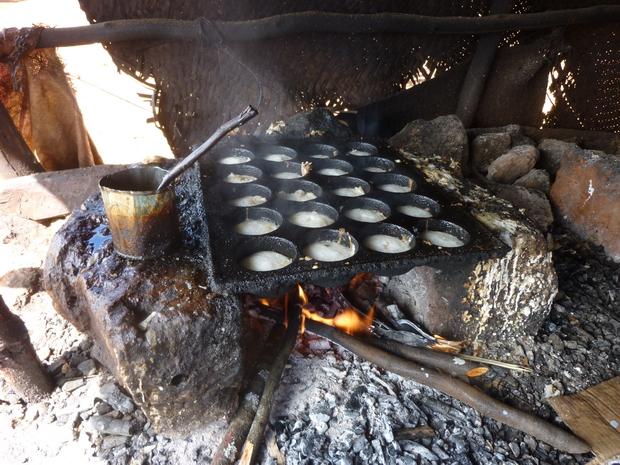 cuisson mofo