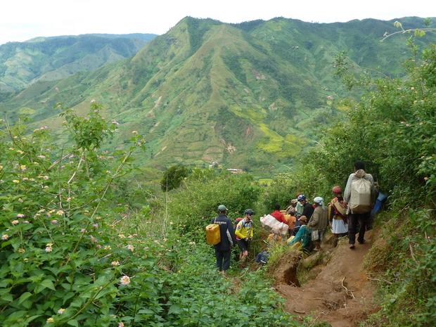 descente Ambarialoha