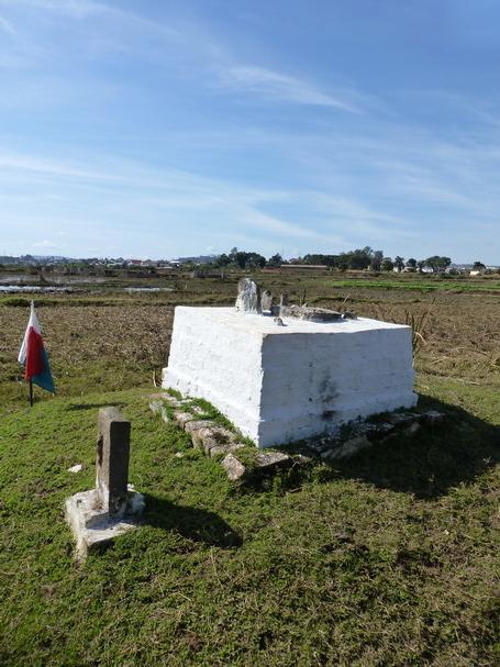 doany Antanandrano