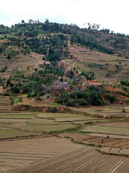 Eglise Amboniloha