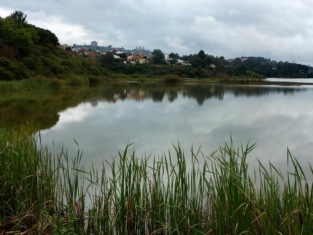 lac mandroseza