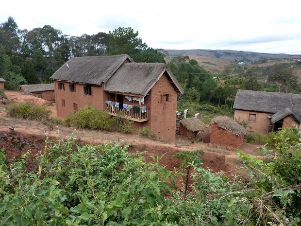 maison Ambohimarina