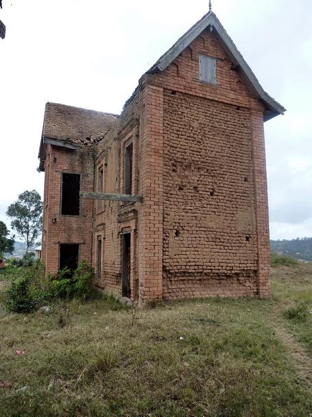 maison imerina
