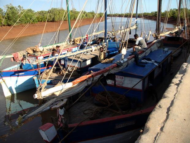 port Maintirano