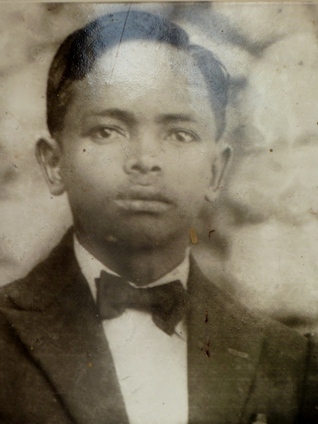 Rakotondrabe Samuel fusillé Ankatso 19 juillet 1948