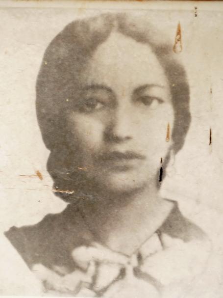 son épouse Razanakolona