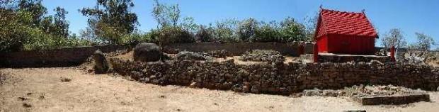 rova Ambohimalaza