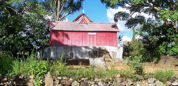 tombeau Amboatany