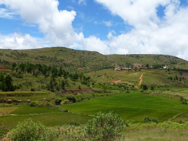 Village Soanarivo