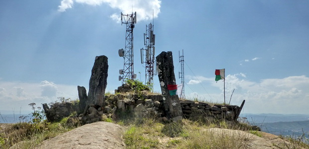 lohalambo modernité et tradition