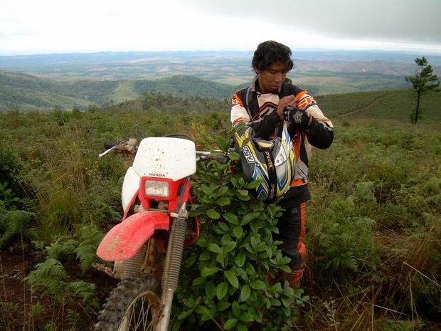 piste Antananarivo Ambatondrazaka