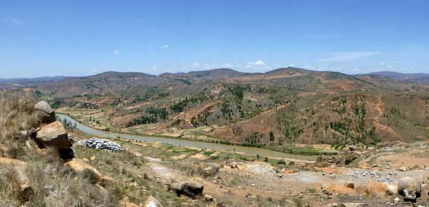 fleuve ikopa rive gauche