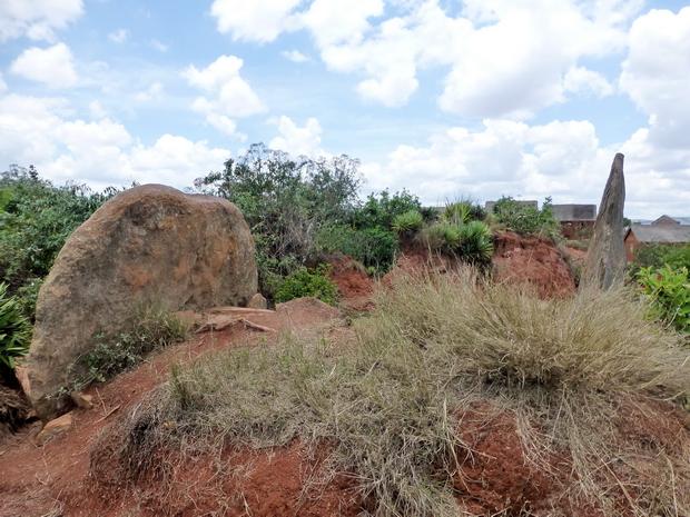 vavahady Masomboay porte sud