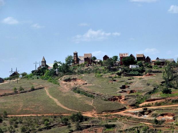 village Tsilazaina