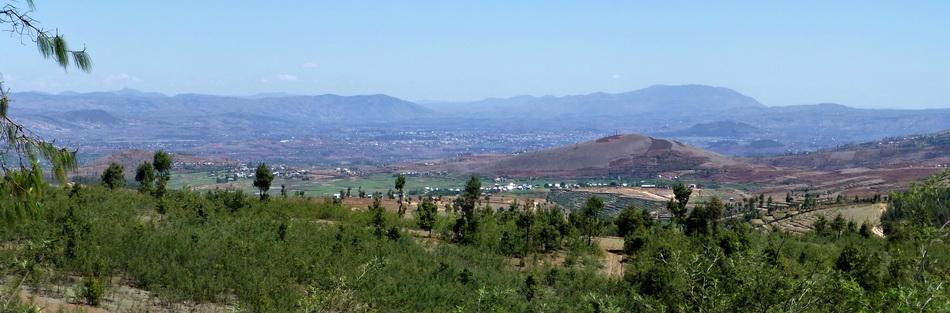 circuits Antsirabe
