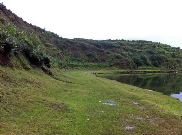 lac Andraikiba