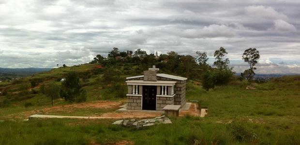 tombeau Ambohipiara