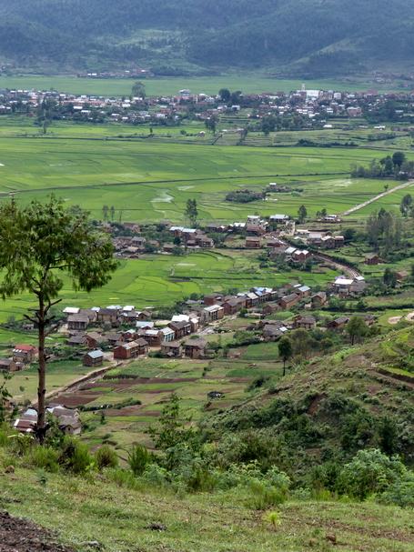 Village Morarano