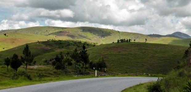 massif Marotsingala