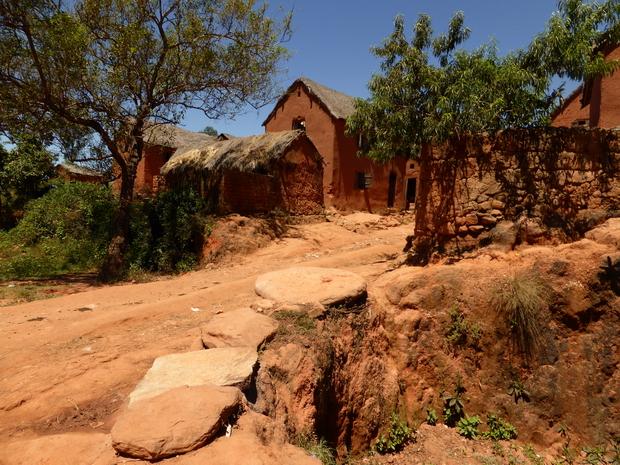 2° vavahady village Ambonirina