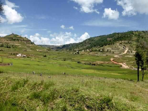 village Atatamo