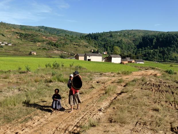 village Betainkisoa