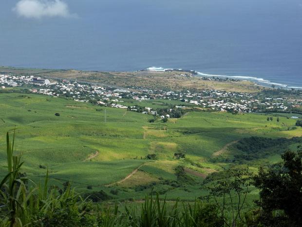 pris du Le Cap Camélias : Pointe au Sel