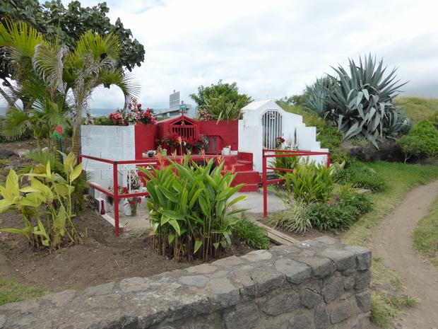 chapelle de la petite baie