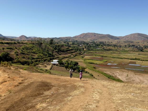 Village Ambalavao
