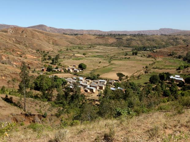 village Ambohitsara