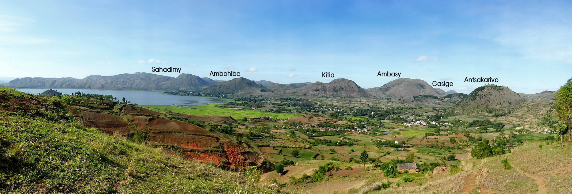 Panorama Masinandriana