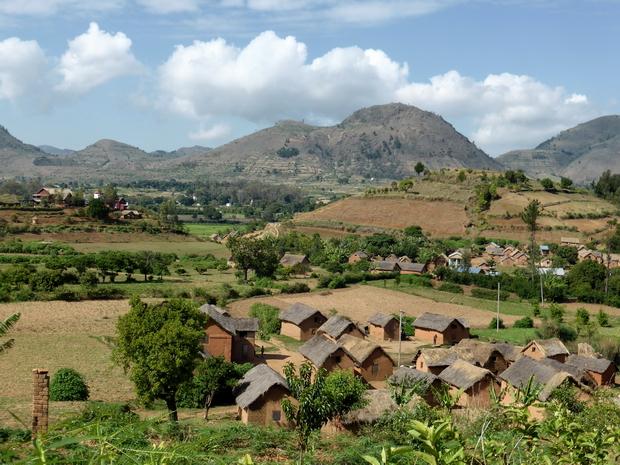 village Ambohibao