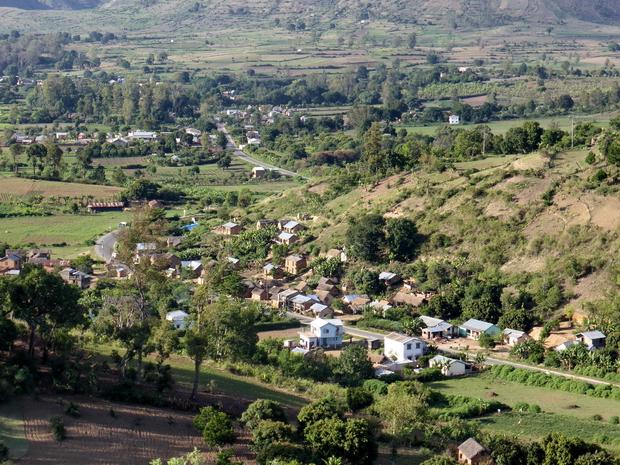 village Sahapetraka