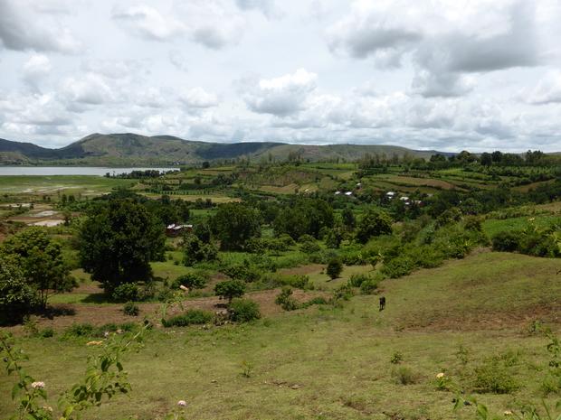 Villages Ankaditiahena et Ambohijanaka