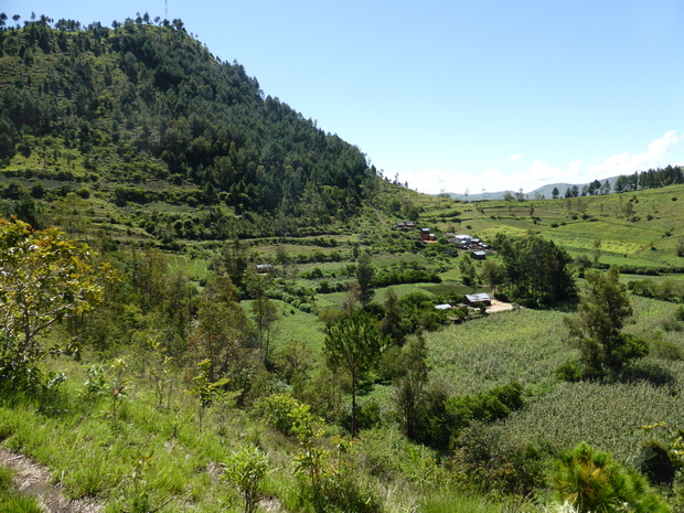 village Amblany