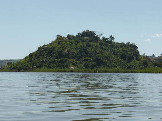colline d' Ambohiniazy