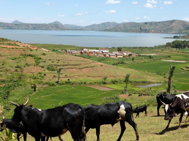 village  Soanavela