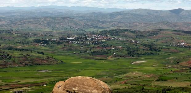 Manazary