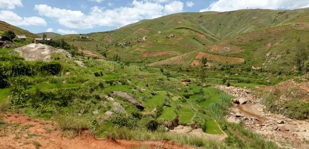 village Ambatomainty