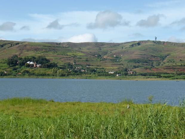 village Ankaditenina