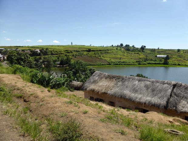 village Ngilomby