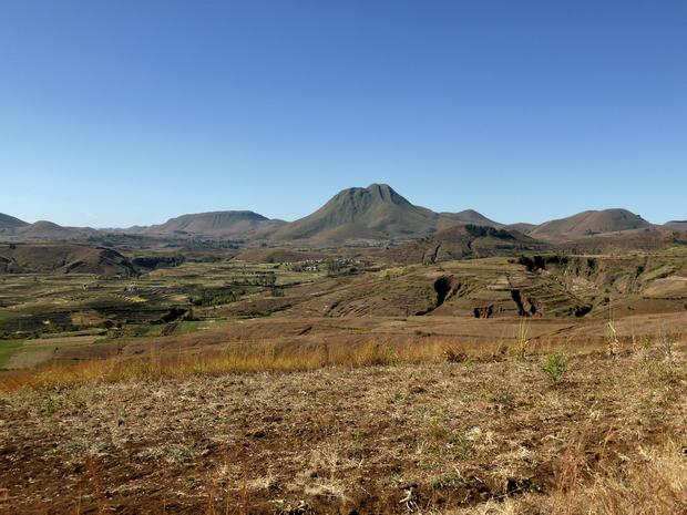 plaine Ambohitsara Avarabonga