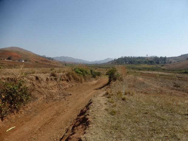 circuit les 3 vallées : vallée de la Sahora