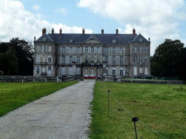 chateau de Colembert