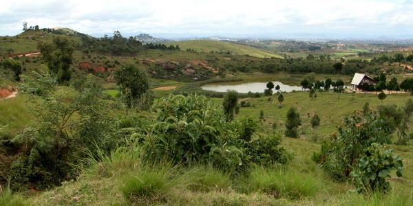 lac Antsongosongo