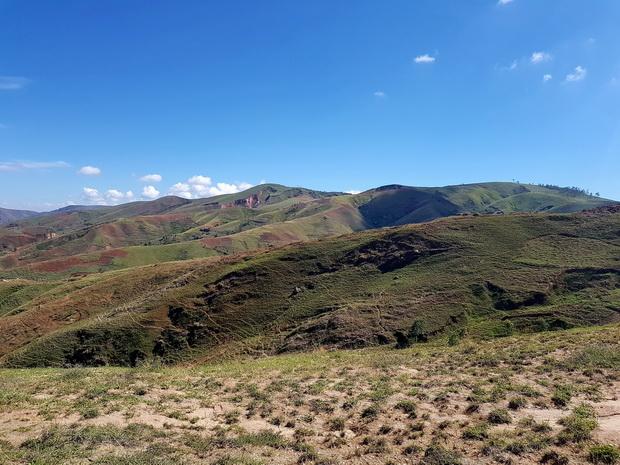 massif Tsaranonenana