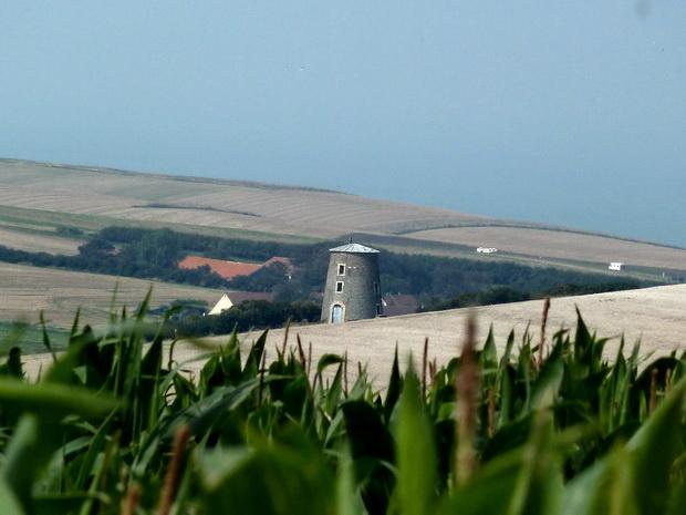 moulin d'Escalles